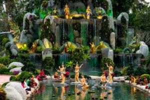 Парк Suanthai Pattaya