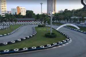 Super Kart Maxxis