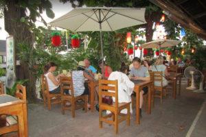 Тайское кафе Surf Kitchen