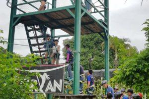 Tarzan Extreme Park