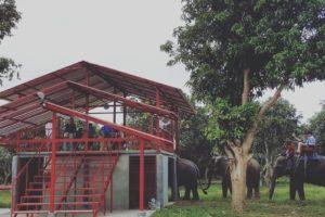 Khaocheechan Elephant Village