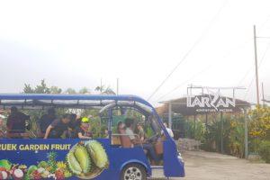 Ratchapruek Fruit Garden