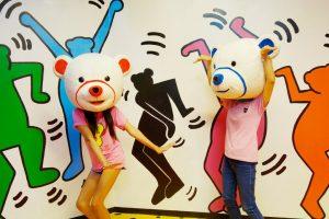 Музей мишек Тедди