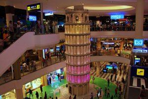Торговый центр Терминал 21