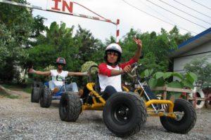 Сафари-Парк Thai Tong