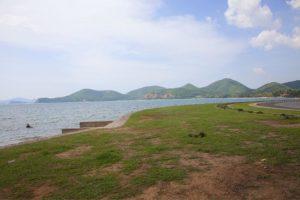 Пляж Той Нгам