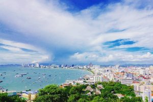 Pattaya Hill View Point