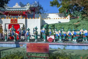 Китайская армия