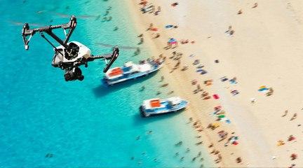 В Таиланде появился запрет на использование дронов